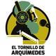 El Tornillo de Arquimedes 15-08-2018