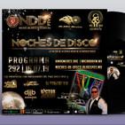 Noches de Disco | Programa 292