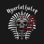 Nyarlathotep (H. P. Lovecraft)   Audiolibro - Audiorrelato
