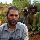 Entrevista con Xavier Aldekoa, corresponsal español en África y autor de 'Indestructibles'.