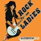 'Rock Ladies' (89) [GLOBO FM] - Fetiches del Rock