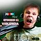 JUEGONES Podcast Episodio 11: Violencia