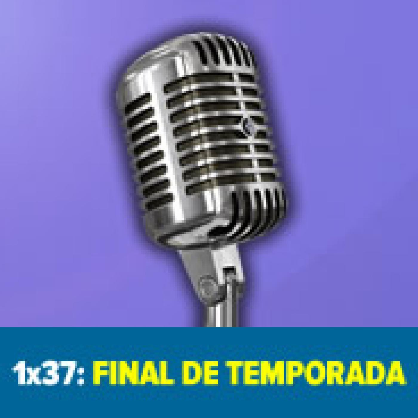 Podcast LaPS4 1x37 : Final de Temporada, evaluación, repaso y despedida