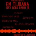 En Tijuana Hay Rock Radio - Temporada De Cuarentena 2.0- 26