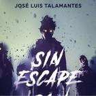 Sin escape (completo) narrado por Marcuxx