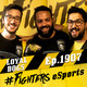 Fighters, aprendiendo de LOYAL DOGS: Equipo de VR League (ESL), la primera liga mundial de VR esports