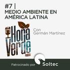 #7.3 | Christian Huaylinos, Asociación Pro Derechos Humanos de Perú | Hora Verde | 16/7/2020