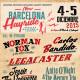 El Ritual Nocturno/ New Barcelona Hayride