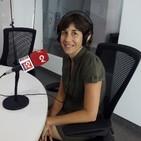 La cinetífico del CSIC, Gloria Sánchez Moragas, habla de las intoxicaciones alimentarias