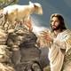 Jesús Buen Pastor. P. Juan Miguel. 12-05-19. Los Berrocales