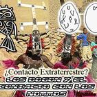 La Puerta Al Universo - El contacto extraterrestre de los Dogon