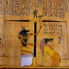 El Libro de los Muertos.Egipto