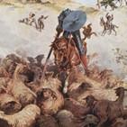 A propósito del Quijote (17) Don Quijote y los rebaños...