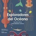 Exploradores del Océano por David
