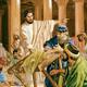Reflexión Evangelio según San Lucas 19,45-48.