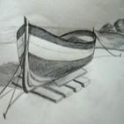 Mi barca se llama alegría.