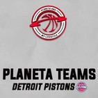 Planeta Pistons / Los Pistons no la saben meter Ep.17 29.03.2020