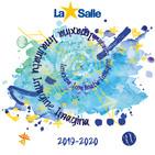 Imagina - Lema La Salle Curso 2019-20 - Canción ESO-BACH.-FP-UNI