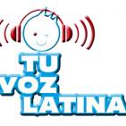 "La Adolescencia "" Programa de Radio"" Tu Voz Latina"