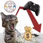 Los 10 Videojuegos que Perdieron Millones de Dólares - SPB T3x13