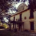 El Palacio de los Condes - Visita al lugar, Sesión de Péndulo, Fotografías y Psicofonías.