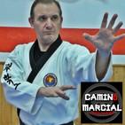 CAMINO MARCIAL nº107 - Rafael Balbastre (Hapkido)