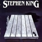 El libro de Tobias: Audio relato La balsa de Stephen King