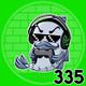 Nivel Escondido 335