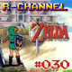 r-channel 030 – The Legend of Zelda a Link to the Past