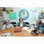 10-05-19 Entrevistamos s Fernando Arias y Enrique Ruiz del Rosal de la asociación Laicos de Rivas