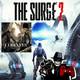 PARTIDA CORRUPTA 37: The Surge 2 + Code Vein + Black Mirror Bandersnatch + Actualidad