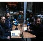 Tertúlia de Sant Jordi sobre llibres religiosos, a Ràdio Estel