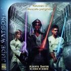 STAR WARS - Aprendiz de Jedi 13- Rescate peligroso - 01 de 3
