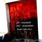 #Audiolibro La Cofradia del Almendro