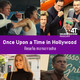 Once Upon a Time in Hollywood reseña mamarrasha
