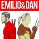 Emilio y Dan 06-07-2019