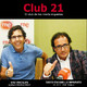 Club 21 - El club de les ments inquietes (Ràdio 4 - RNE)- XAVI ESCALES (08/07/18)