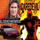 LODE 2x27 DAREDEVIL el cómic; EL COCHE FANTÁSTICO la serie