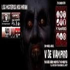 """Programa 76: 'Con la V de Vampiro con Miguel Aracil' y 'Conociendo el arte: el Impresionismo"""""""