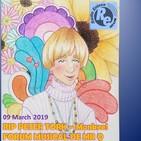 Forum musical de mr q # 581 - rip peter tork - the monkees