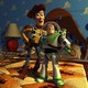 Foley Toy Story