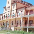 Historia del Sanatorio de Sierra Espuña - Murcia