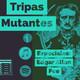 Tripas Mutantes especiales: Edgar Allan Poe