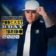Horus Chavez - Podcast BDAY Hibrido 2020