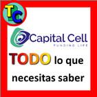 CAPITAL CELL Opiniones y Review - Invertir en Startups de Biotecnología y Medicina