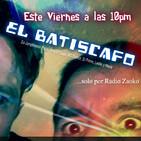 El Batiscafo 7-20-18