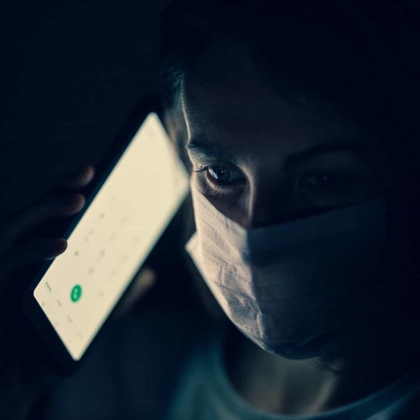 Viaje al origen de la pandemia