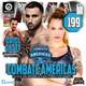 MMAdictos 199 - Enrique Marín e Irene Cabello a Combate Américas, Oriol Gaset en RCW y análisis de UFC 221