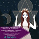 Camino Astral 80 Rituales de Nacimiento con Elsa de Salems Café