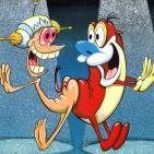 CK#73: Ren & Stimpy, Beavis & Butthead y otros pioneros de la animación gamberra.